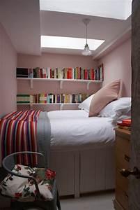 Teenager Zimmer Kleiner Raum : kleine r ume einrichten 50 coole bilder ~ Sanjose-hotels-ca.com Haus und Dekorationen