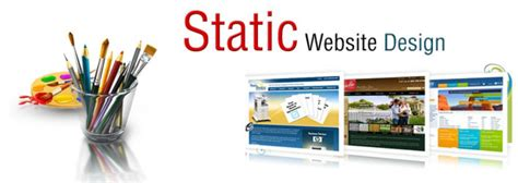 web design india static website development company in delhi gurgoan