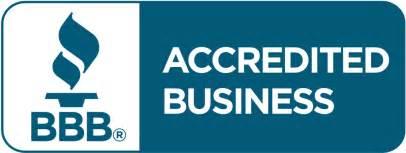 Better Business Bureau...Bbb Logo