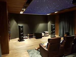 Listening, Room, Acoustic, Consultation, Residential, Project