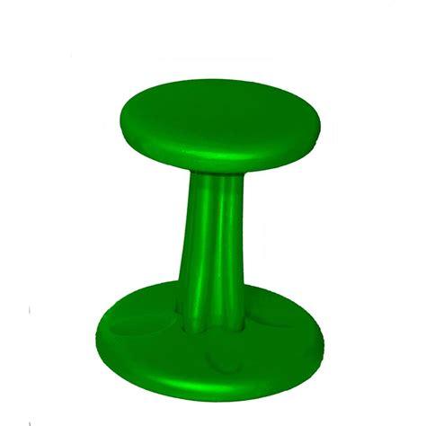 kore wobble chair kore wobble chair 14in green kd 115 kore design