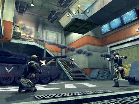 combat modern gameloft game zero hour war console graphics