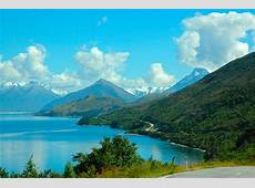 Glenorchy Island Wallpaper Wallpapers9