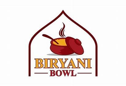 Business Elegant Biryani Bowl Designs Restaurant Indian