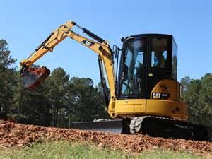 cat mini excavator cat mini excavators for nmc cat