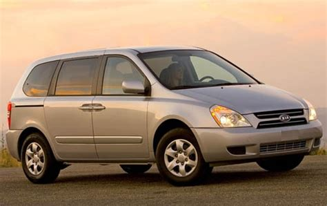all car manuals free 2007 kia sedona electronic toll collection used 2007 kia sedona minivan pricing for sale edmunds