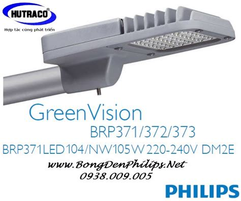 Phillips Led Len by đ 232 N đường Led Philips Brp371 Greenvision Xceed Brp371