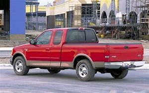 Used 2003 Ford F-150 Supercab Pricing