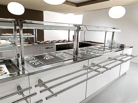 organisation cuisine professionnelle agencement et mobilier de restauration promoshop