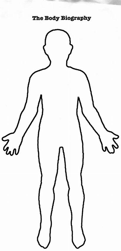 Outline Human Male Clipart Template Character Clipground