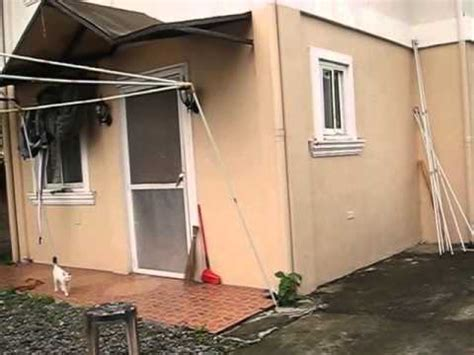 affordable property for sale 2br 2 storey house and lot malolos youtube