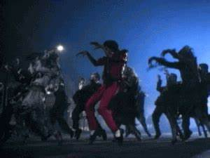 Michael Jackson's Thriller Is Coming Back! In 3-D ...