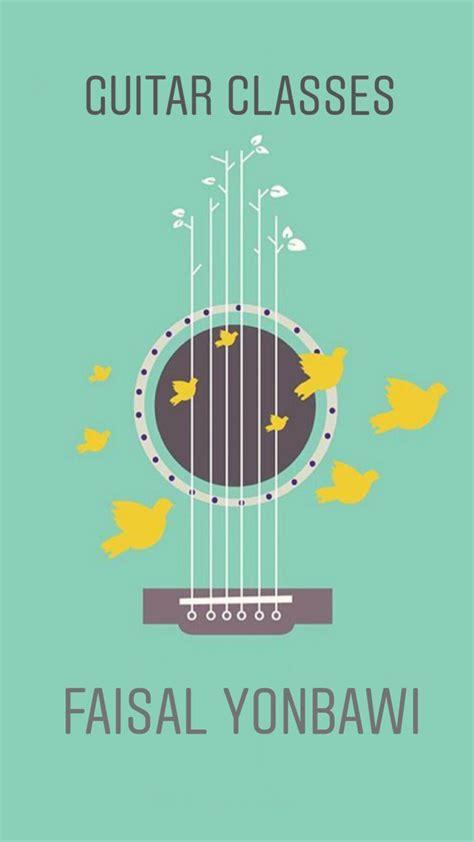Enjoy   Guitar Fundamentals