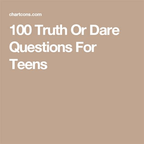 Truth Or Dare Questions For Teens Lesbians Tongue Fuck