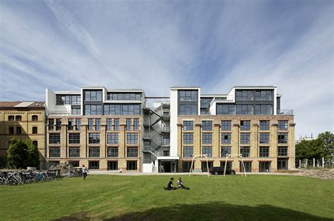 factory berlin startup cus with contemporary flair