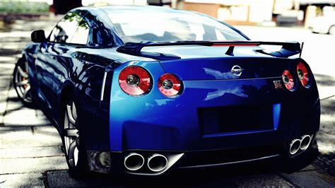 nissan gt  full hd wallpaper  background image