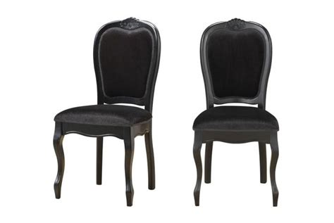 chaises médaillon pas cher chaise medaillon design pas cher