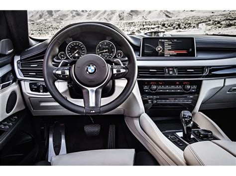 X6 M, Xdrive 50i, Specs, Interior And More