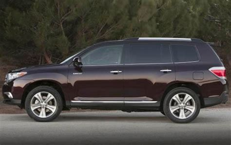 Best 10 Used Suvs With Third Row Seating