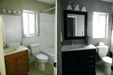 modern bathroom ideas on a budget 40 diy bathroom remodel design inspiration