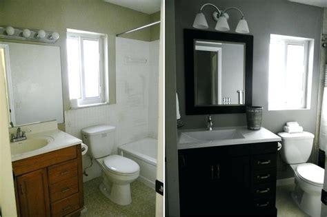 Bathroom Ideas On A Budget by 40 Diy Bathroom Remodel Design Inspiration