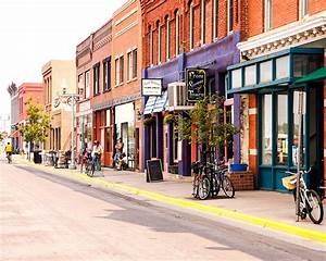Wyoming Main Street Tours Highlight Downtown Best Practices