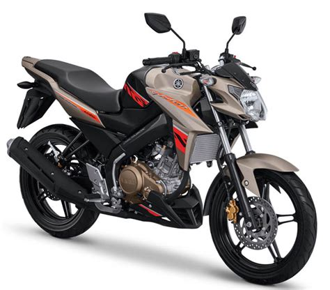 New Vixion Thailook by Yamaha New Vixion Advance Punya 4 Warna Baru Harga Tetap