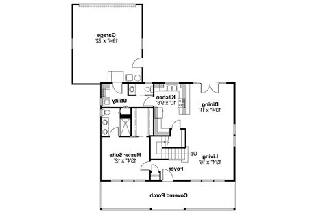 craftsman floor plans craftsman house plans westborough 30 248 associated