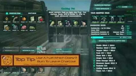 cooking pot ark survival evolved wiki fandom powered