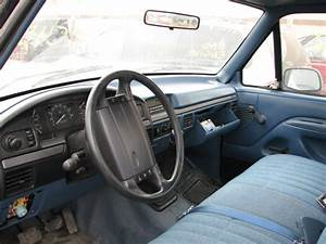 1994 Ford F150 Pickup 5spd Manual Transmission  19964364