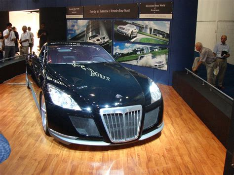Who Owns A Maybach Exelero Pictures To Pin On Pinterest