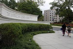 American University ends campus lockdown prompted by ...