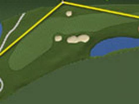 Tiger Woods' wild tee shots put PGA Tour Shot Tracker to ...