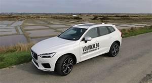 Hybride Auto Rechargeable : volvo xc60 hybride rechargeable puissance et l gance auto moto magazine ~ Medecine-chirurgie-esthetiques.com Avis de Voitures