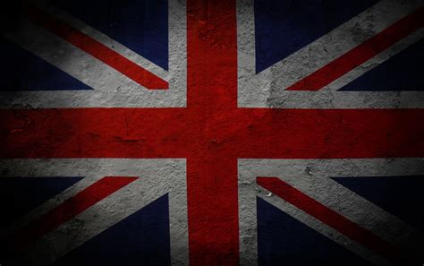 Union Jack Full Hd Wallpaper And Background Image