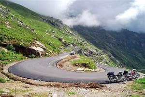 Beautiful Winding Roads