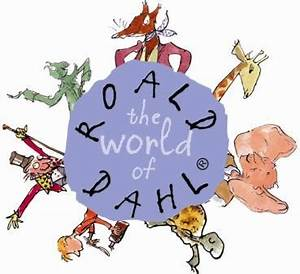 A Day in the Life of Roald Dahl: Tidbits and Trivia Part 2 ...
