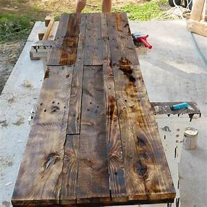Paletten Und Holz Diy Methodepilates