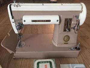 301 Singer Sewing Machine 301a Featherweight 221 Sister