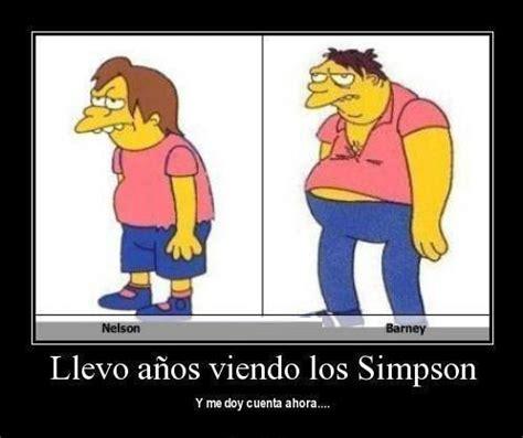 Memes Los Simpson - llevo a 241 os viendo los simpsons y memes en quebolu