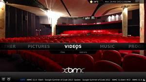 XBMC Media Center 11.0 Released, Install It In Ubuntu ...