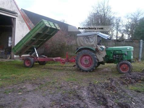 deutz d40 2 deutz fahr d40 2 air cooled 1965 agricultural tractor photo and specs