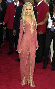 #TBT Red Carpet Grammy Awards: Los looks que nunca vamos a ...