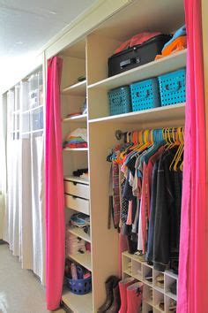 1000 images about room ideas on closet