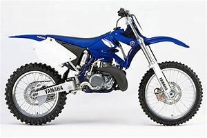 Fiche Technique 125 Yz : le guide vert 2002 les fiches techniques moto enduro trial et motocross ~ Gottalentnigeria.com Avis de Voitures