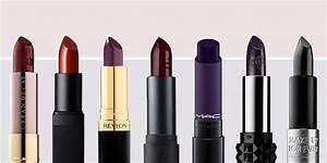 11 Best Dark Lipstick Shades for Summer 2017 - Dark Red