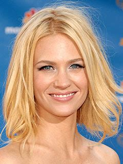 january jones hairstyles celebrity hairstyles