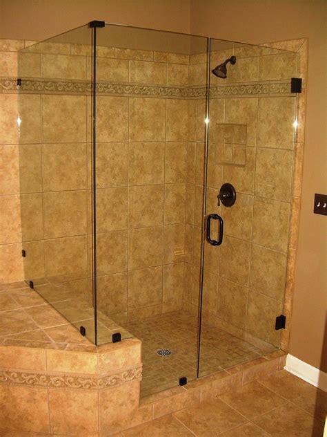 cabin bathrooms ideas custom frameless glass shower doors dc sterling fairfax