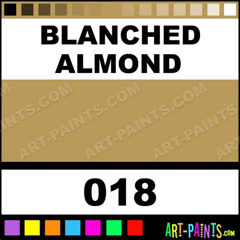 blanched almond paint color blanched almond silk soft metal paints and metallic paints