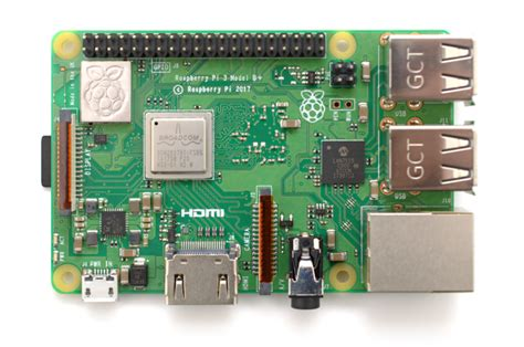 Arduino Raspberry How Choose The Right Board